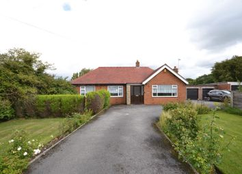 Thumbnail 3 bed detached bungalow for sale in The Leawell, Ridley Lane, Mawdesley
