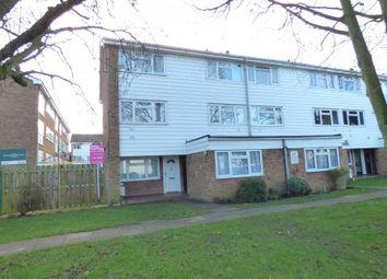 2 bed maisonette for sale in Riverside Close, Bedford MK42