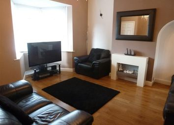 Thumbnail 3 bed terraced house to rent in Shakespeare Road, Smethwick