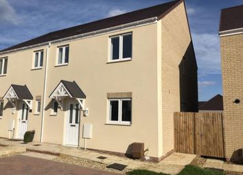 3 bed semi-detached house for sale in Rosewood Close, Whittlesey, Peterborough PE7