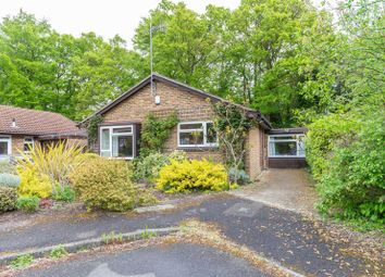 Thumbnail 3 bed detached bungalow for sale in Spring Gardens, Copthorne, West Sussex