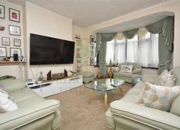 Thumbnail 4 bed semi-detached house for sale in Herent Drive, Clayhall, Essex