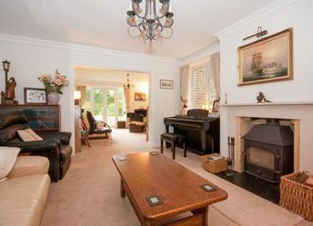 Thumbnail 4 bedroom detached house for sale in Limes Avenue, Horley, Surrey