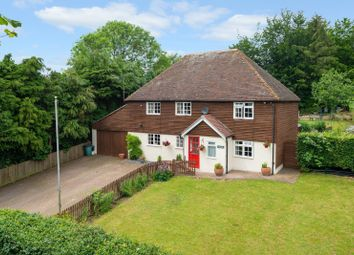 4 bed detached house for sale in Tile Lodge Road, Charing Heath, Ashford TN27