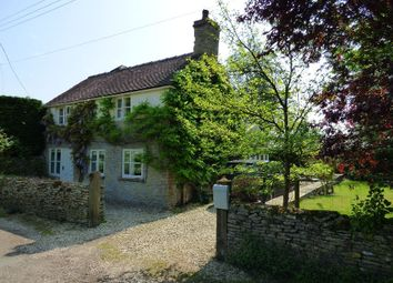 Thumbnail 3 bed detached house for sale in Marston Meysey, Swindon