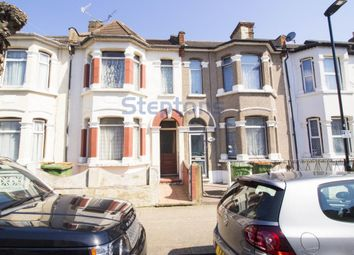 Thumbnail 3 bed terraced house for sale in Seventh Avenue, Manor Park
