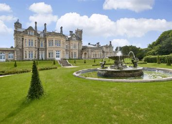 Thumbnail 1 bed flat for sale in Preston Hall, Aylesford, Kent
