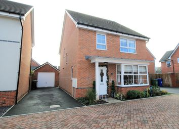 4 bed detached house for sale in Buckmaster Way, Rugeley WS15