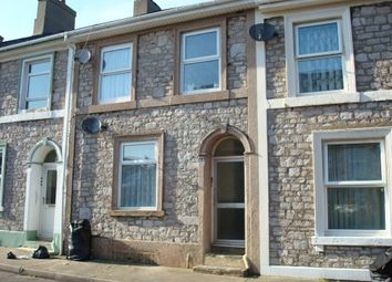 Thumbnail 2 bedroom flat to rent in Pennsylvania Road, Torquay