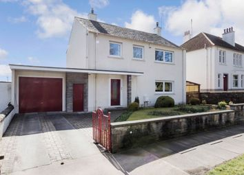 Thumbnail 4 bed detached house for sale in 35 Balwearie Road, Kirkcaldy
