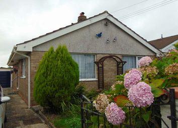 Thumbnail 3 bedroom detached bungalow for sale in Parc Heol Ddu, Pen Y Mynydd, Llanelli