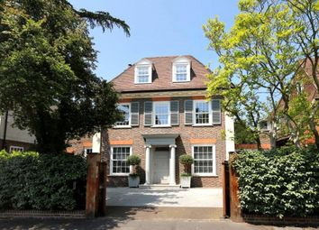 Thumbnail 7 bedroom detached house for sale in Highbury Road, Wimbledon Village