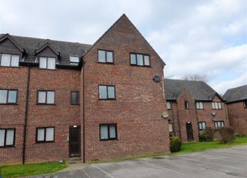 Thumbnail 1 bed flat to rent in Oliver Close, Rushden