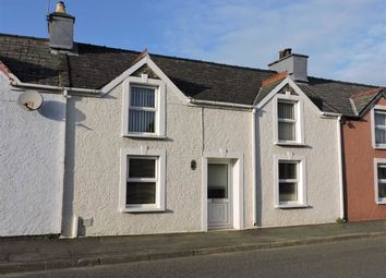 Thumbnail 2 bed cottage for sale in Railway Terrace, Goodwick