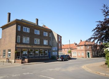 Thumbnail 2 bed flat for sale in Lynn Road, Heacham, Kings Lynn, Norfolk