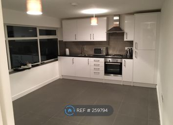 Thumbnail 1 bed flat to rent in Hook Rise North, Surbiton