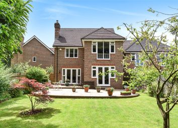 Thumbnail 4 bedroom detached house for sale in Cheyne Park Drive, West Wickham