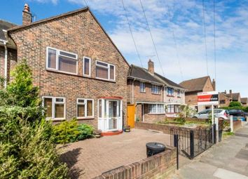 Thumbnail 3 bedroom semi-detached house for sale in Leyswood Drive, Ilford