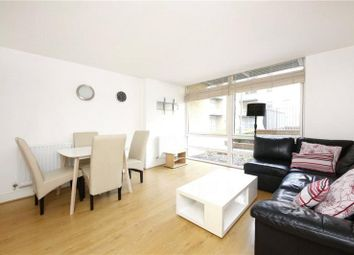 Thumbnail 1 bed flat to rent in Constable House, Cassilis Road, Canary Wharf, London