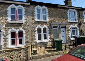 2 bed terraced house to rent in Waterlow Road, Maidstone ME14
