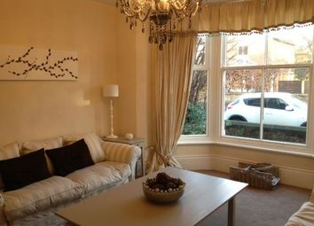 Thumbnail 2 bed flat to rent in Church Road, Lytham