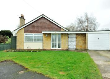 Thumbnail 2 bed detached bungalow for sale in 8 St Johns Close, Donhead St Mary, Shaftesbury, Dorset