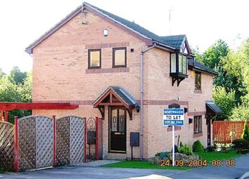 Thumbnail 2 bed detached house to rent in Wetherby Drive, Swallownest, Sheffield