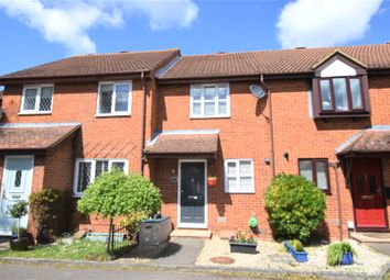 Thumbnail 2 bed terraced house for sale in Staffordshire Croft, Warfield, Berkshire