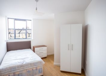 Thumbnail 5 bed shared accommodation to rent in Sunbridge Road, Bradford