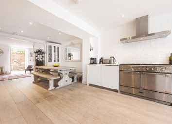 Thumbnail 3 bed terraced house for sale in Medfield Street, London