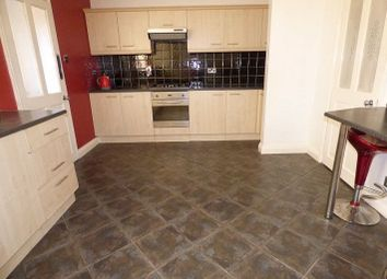 Thumbnail 3 bedroom terraced house to rent in Fisher Street, Bentley, Doncaster