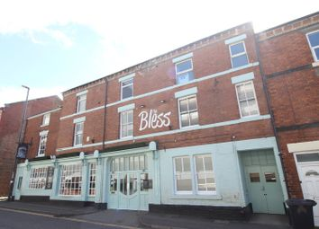 Thumbnail 9 bed flat for sale in Chapel Street, Derby