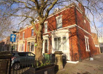 Thumbnail Studio to rent in Bairstow Street, Preston