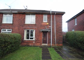 Thumbnail 3 bedroom semi-detached house for sale in Darlington Road, Queensway, Rochdale