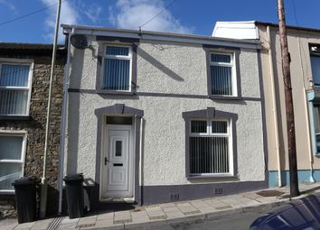 Thumbnail 3 bed terraced house for sale in Spring Street, Dowlais, Merthyr Tydfil