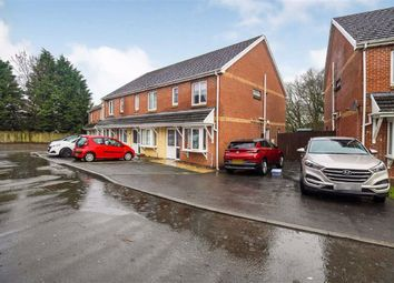 3 bed semi-detached house for sale in Clos Y Cwm, Penygroes, Llanelli SA14