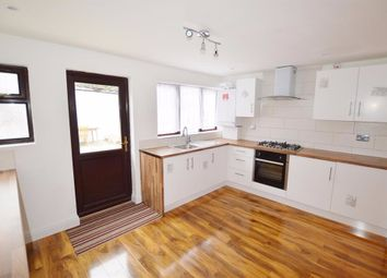 Thumbnail 3 bed terraced house for sale in 20 Benson Avenue, East Ham
