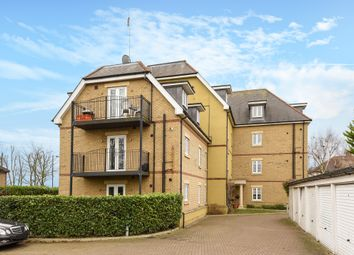 Thumbnail 2 bedroom flat for sale in River Bank, Winchmore Hill