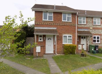 Thumbnail 3 bed semi-detached house to rent in Hodges Close, Bagshot, Surrey
