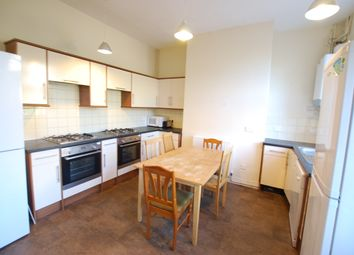 Thumbnail 7 bed terraced house to rent in Beech Hill Road, Sheffield