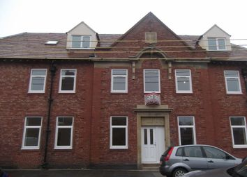 Thumbnail 2 bed flat to rent in Park Road, Seaton Delaval, Whitley Bay