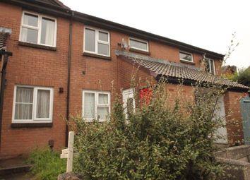Thumbnail 1 bedroom maisonette to rent in Corner Brake, Plymouth, Devon