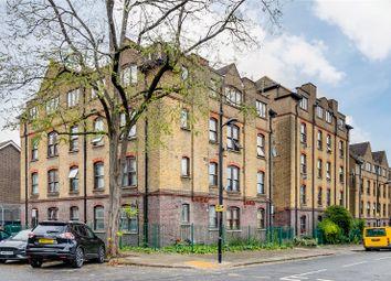Thumbnail 2 bedroom flat for sale in Park Dwellings, Garnett Road, London