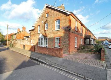 Thumbnail 3 bed end terrace house for sale in Denne Road, Southgate, Crawley, West Sussex
