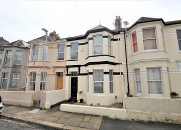 4 bed terraced house for sale in Neath Road, St Judes, Plymouth, Devon PL4