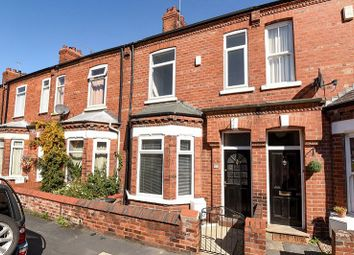 Thumbnail 2 bed terraced house for sale in Cromer Street, York YO30, 6