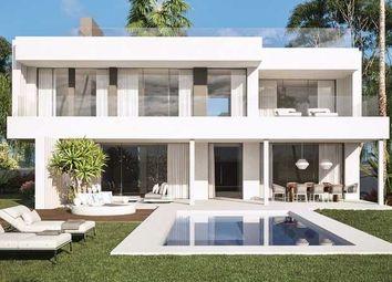 Thumbnail 3 bed villa for sale in Cancelada, Estepona, Costa Del Sol