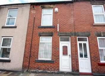 2 bed terraced house to rent in Priestley Street, Sheffield S2