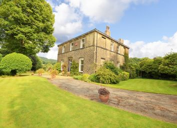Thumbnail Detached house for sale in Smithy Place, Brockholes, Holmfirth