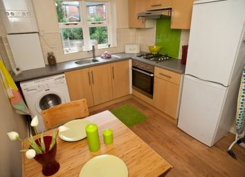 Thumbnail 2 bed flat to rent in All Bills Included, 32 Derwentwater Grove, Headingley